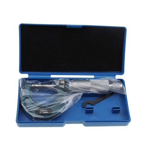 0x25 mm Mikrometre 1