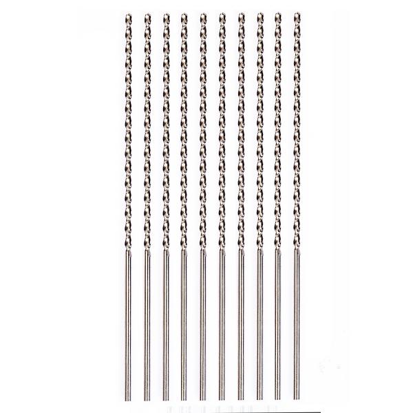 1.0 mm Uzun Matkap Ucu - 1 Adet 2