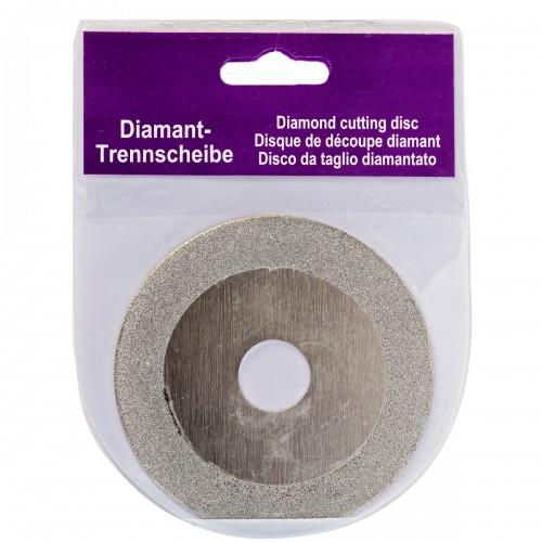 100 mm Elmas Disk 1
