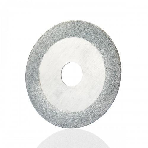 100 mm Elmas Disk 2
