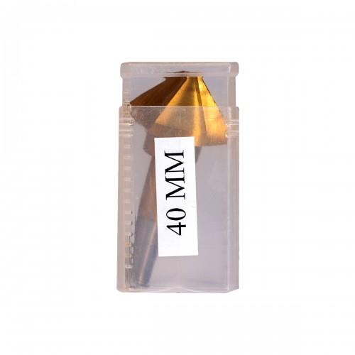16.5 mm Metal Havşa Matkabı 3
