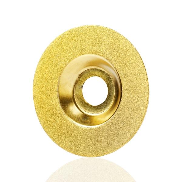 100 mm Çanak Elmas Disk 1