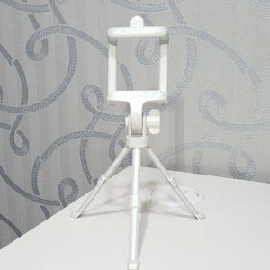 Mini Masaüstü Tripot 14 cm