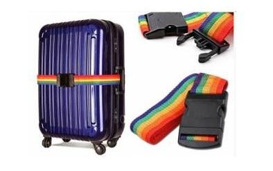 Valiz Kemeri  5 cm X 180 cm