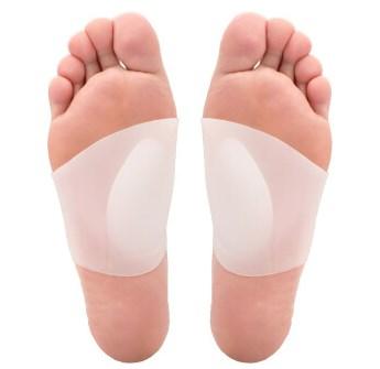 Silikon Ayak Çorabı (Çift)