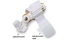 Baş Parmak Ayırıcı Plastik(TEK) 1