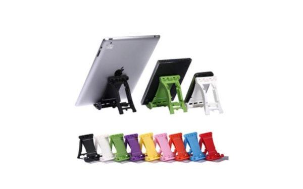 Telefon ve Tablet Tutucu Stand Plastik