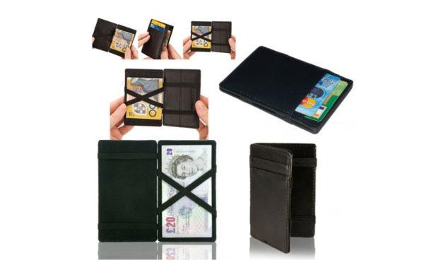 Sihirli Cüzdan Magic Wallet
