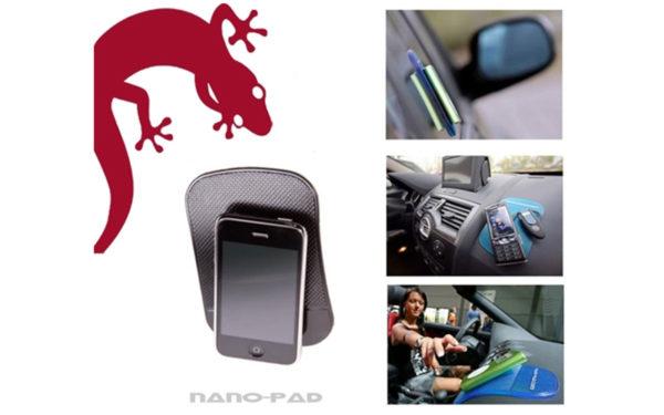 Nano Ped Telefon Kaydırmaz Ped