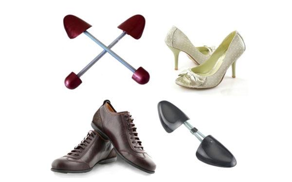 Ayakkabı Dolgu Ayakkabı Kalıbı ( Bayan )