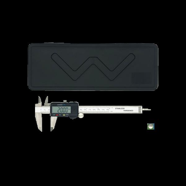 Dijital Kumpas Büyük Ekran – 200 x 0,01 mm 2