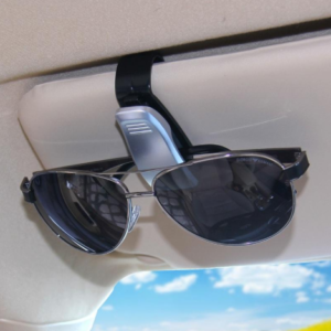 Araba Gözlük Tutacağı Klips TEK