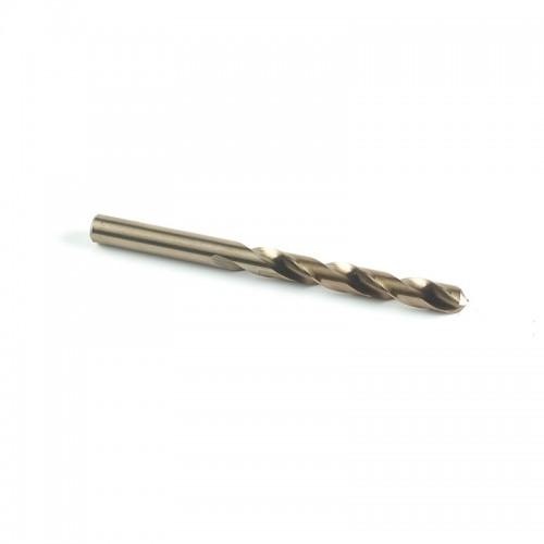 HSS-E CO Altın Seri Matkap Ucu 5,20 mm (5 Adet) 1