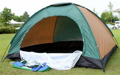 Kamp Çadırı (6 Kişilik)