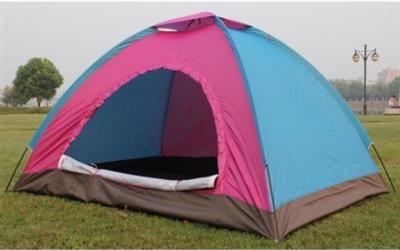 Kamp Çadırı (9 Kişilik)