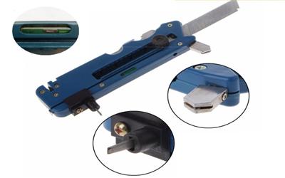 16 Fonksiyonlu Multi Tool Bıçak