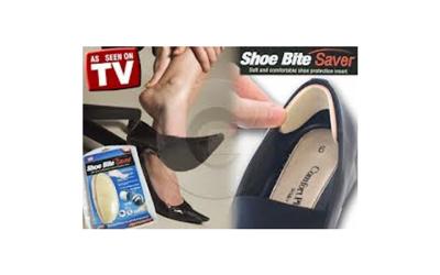 Ayakkabı Vurma Önleyici Shoe Bite Saver