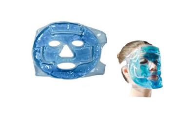 Jel Yüz Maskesi