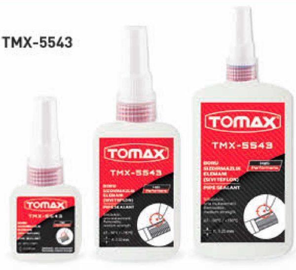 Tomax Genel Amaçlı Boru Sızdırmazlık-15 ml 1