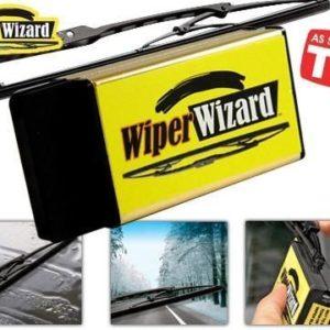 Wiper Wizard Oto Silecek Yenileyici