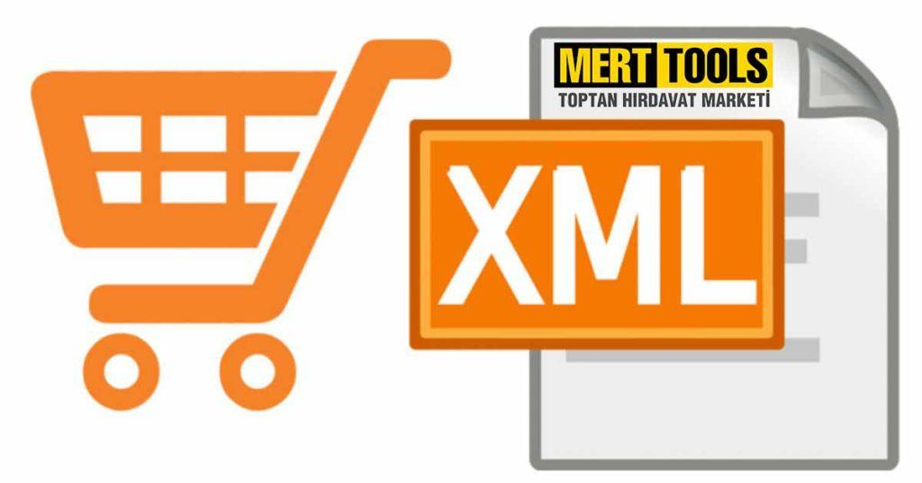 Mert Tools Ürünlerinin XML Dosyaları 1