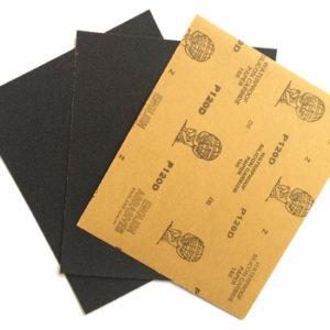Kağıt Zımparalar