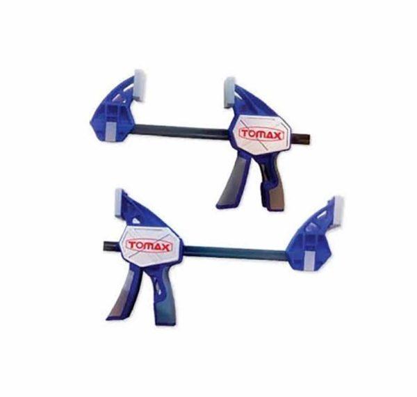 Tomax Ağır Tip Marangoz İşkence-450 mm 1