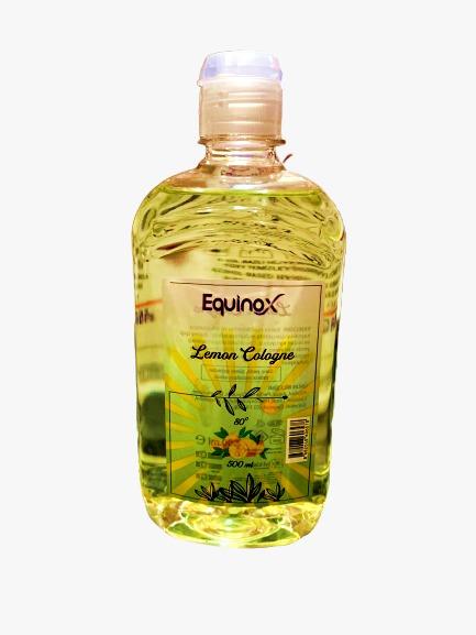 Limon Kolonyası 80 Derece 500 ml 1