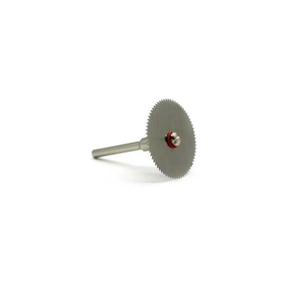 Hobi Mini Testere 22 mm Dremel Uyumlu 1