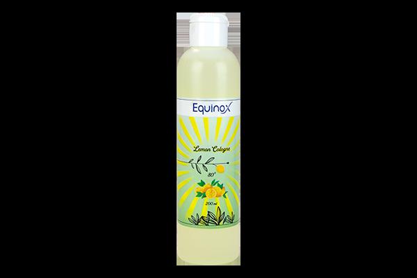Limon Kolonyası 80 Derece 200 ml 1