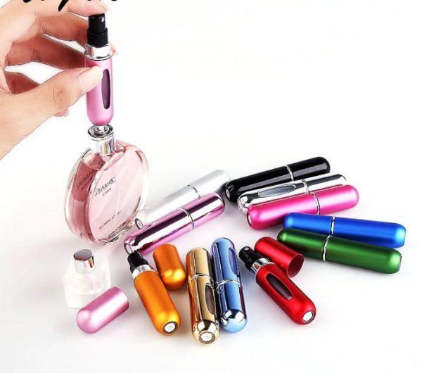 Cep Parfüm Şişesi 5ml
