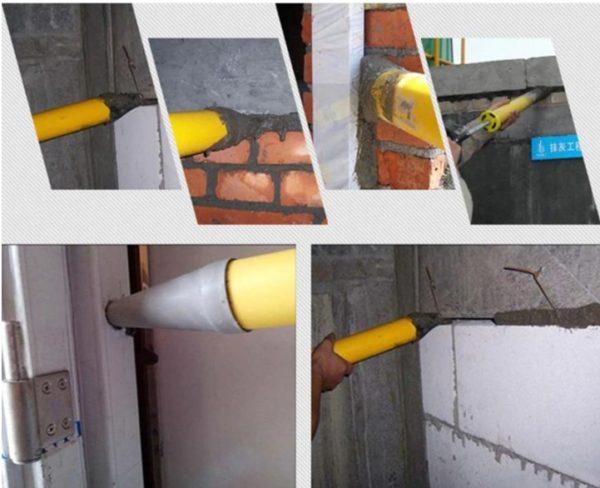 Çimento Pompası 4 Başlıklı 1
