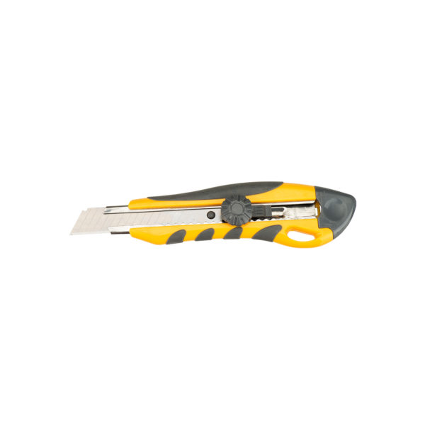 Tomax Maket Bıçağı YG-017 (Pro)-18 mm 1