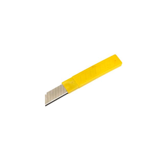 Tomax Maket Bıçağı Yedeği-Geniş 1