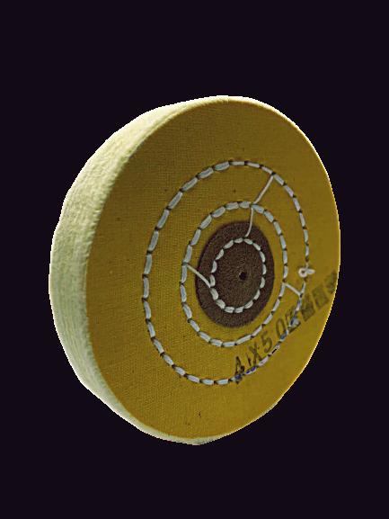 4×50 Sarı Cila Bezi (Kaliteli) 1
