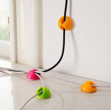 Kablo Sabitleme 6 lı 2