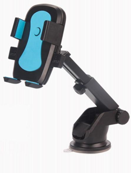 Torpido Üstü Teleskopik Araç Telefon Tutucu 1