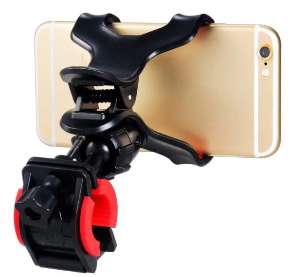 Telefon Tutucu Bisiklet İçin MANDALLI 1