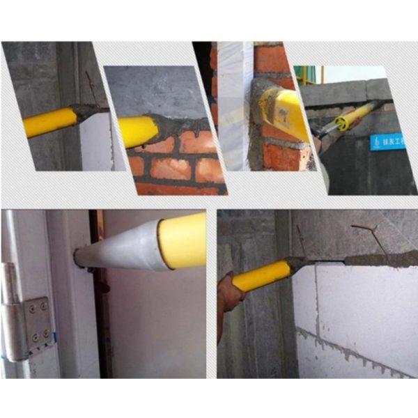 Çimento Pompası 4 Başlıklı 4