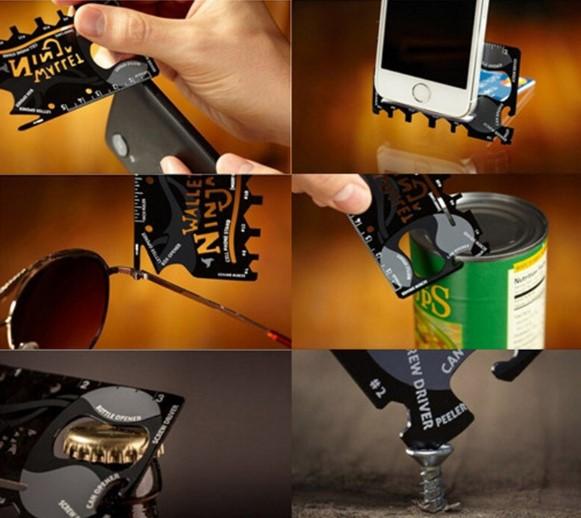 Acil Durum Kiti Ninja Wallet 2