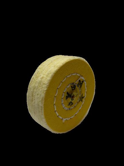Sarı Cila Bezi 60 mm 1