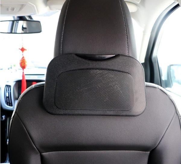 Araba Koltuğu Arkası Katlanabilir Portatif Tepsi 1