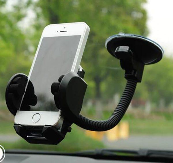 Telefon Tutucu Standlı Uzun 2