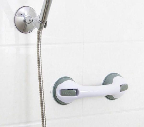 Helpıng Handle Banyo Tutacağı Kilit Vantuzlu 2