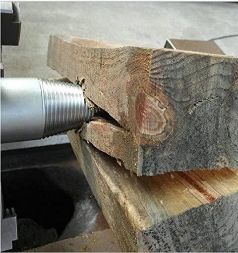 Ahşap Odun Kütük Ayırma Yarma Ucu Ağır Hizmet 4