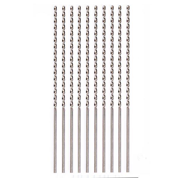 0.9 mm Uzun Matkap Ucu - 1 Adet 2