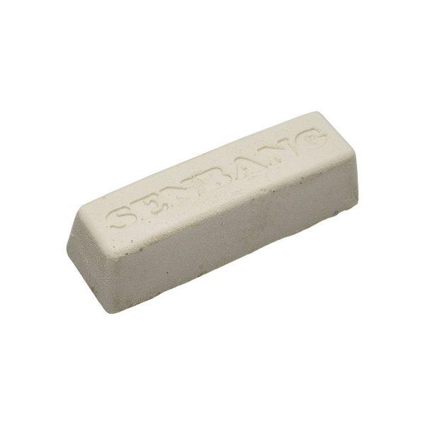 Senbang White Polisaj Metal Parlatma Cilası Beyaz 100 gr 2