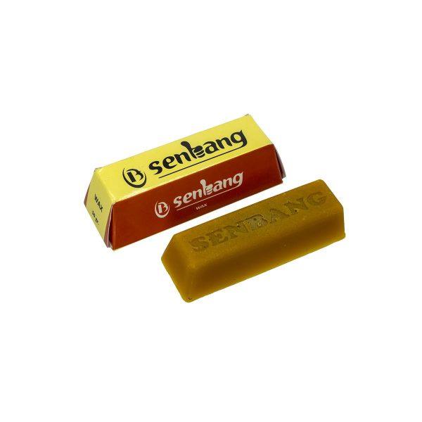 Senbang Wax Ahşap Yağı 50 gr (Bal Mumu) 1