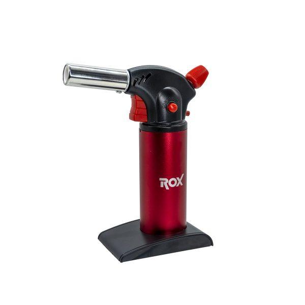 Rox BS-630 Bütan Gaz Torch Pürmüz 1
